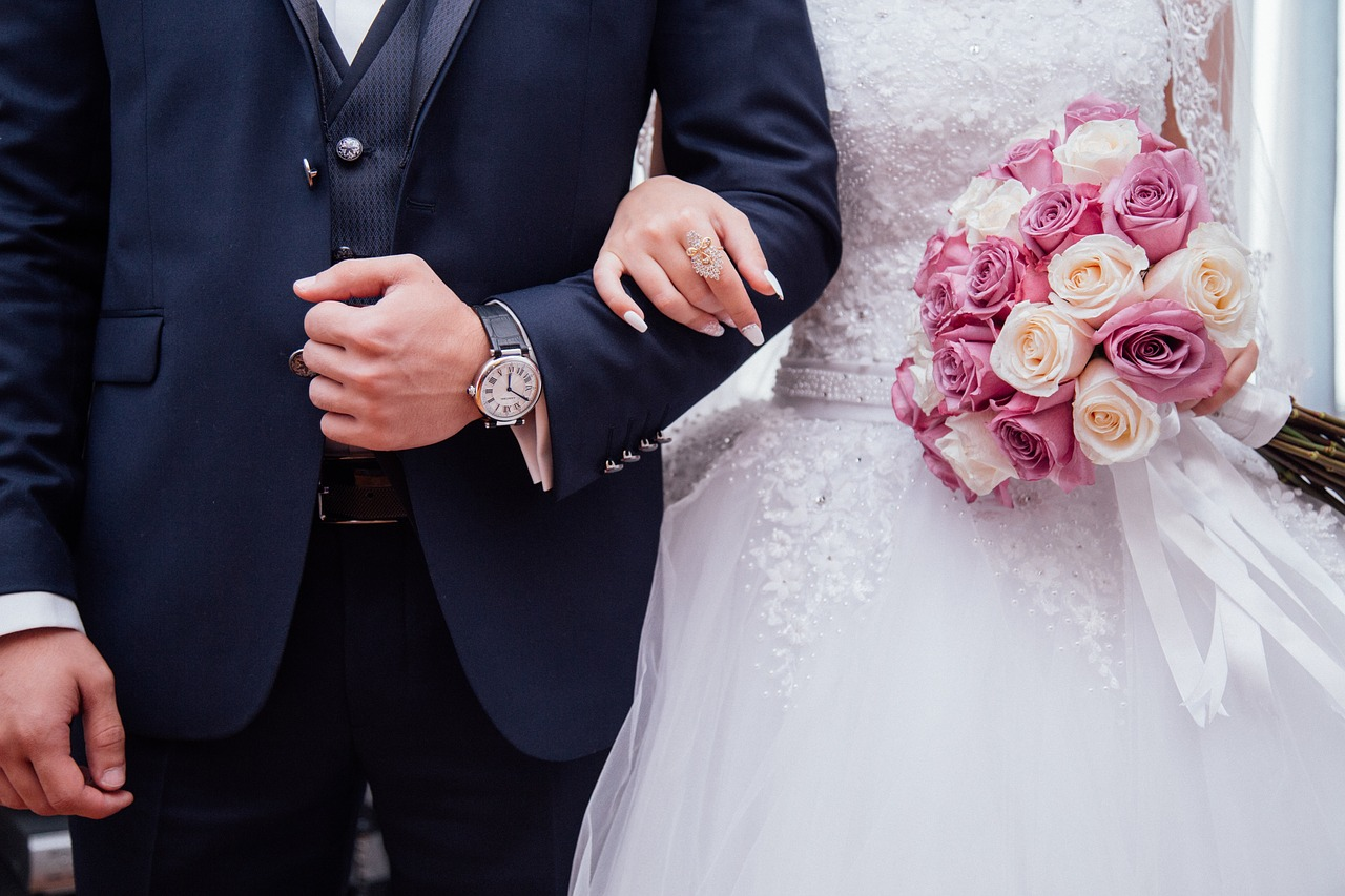Les démarches pour demander son acte de mariage