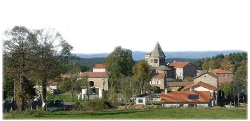 Présentation de Raucoules, une commune de la Haute-Loire
